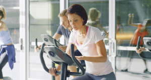 Exercising when young promotes a healthy brain and metabolism