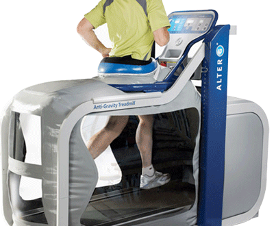 AlterG Anti Gravity Treadmill