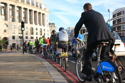 Leading Personal Injury Lawyer Dismayed at Latest KSI Figure for Cyclists