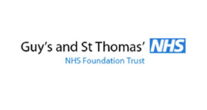 Guy's and St Thomas Logo